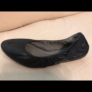 Cole Haan Shoes - Cole Haan Black Ballet Flats